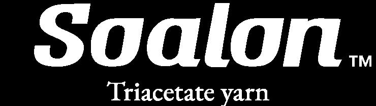 Triacetate yarn Soalon|Mitsubishi Chemical Corporation ソアロン