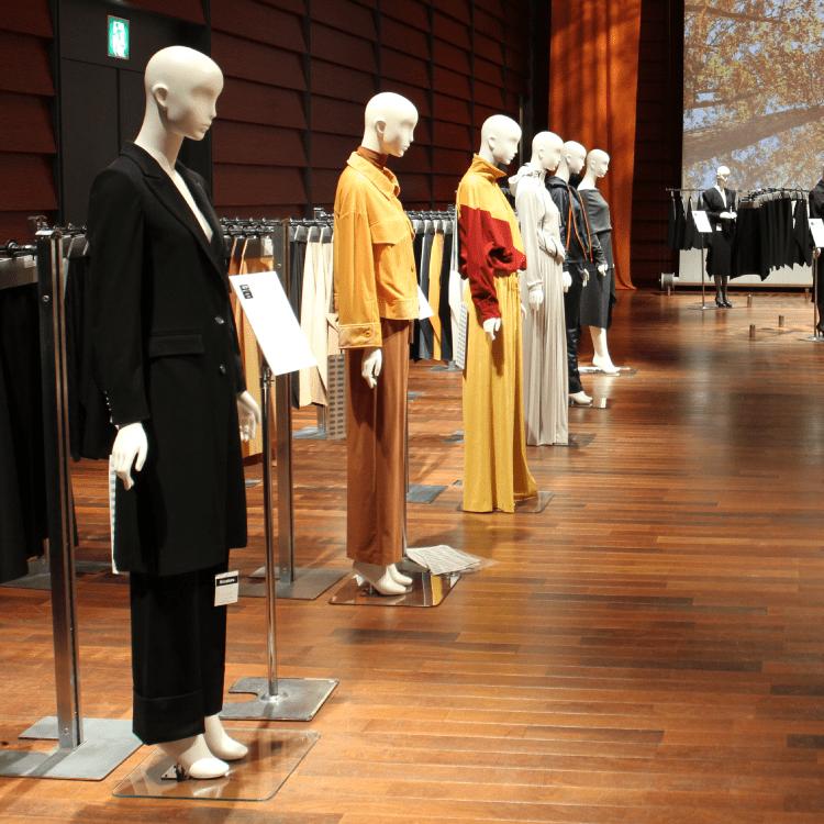 2019/20東京展示会を時事通信ホールで開催