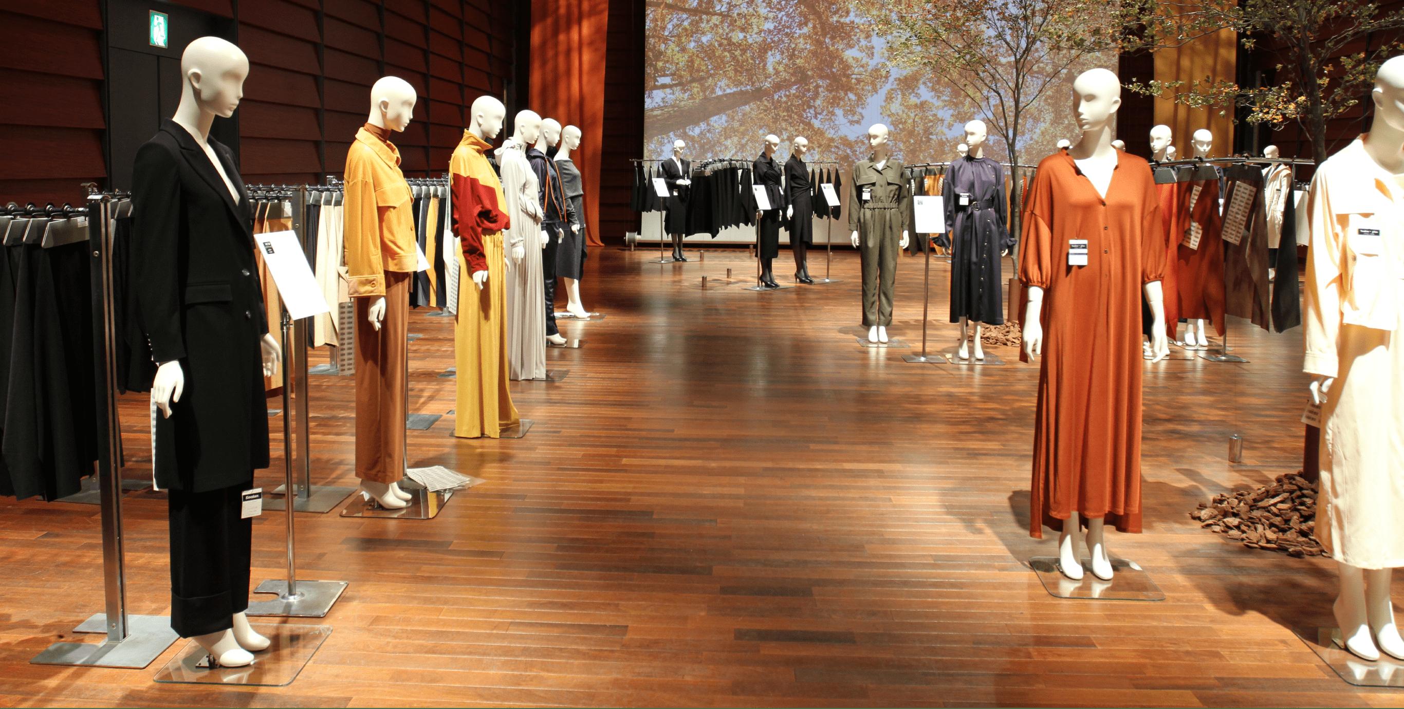 2019/20东京展示会在时事通会议厅举行