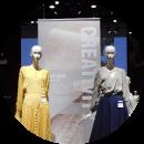 2020春夏东京展示会在时事通会议厅举行