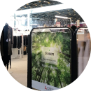 Exhibiting at Premiere Vision Paris in autumn/winter 2020/21